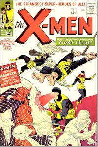 X-Men 1 - for sale - mycomicshop