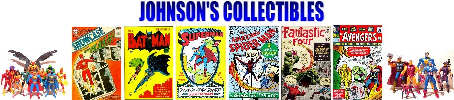 JOHNSON'S COLLECTIBLES